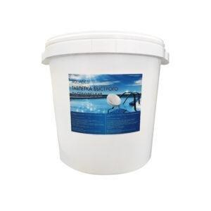 Таблетка быстрого растворения  20гр (Хлор-шок) для бассейнов