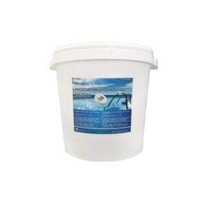 Многофункциональная таблетка 5 действий 200гр (5кг) для бассейнов