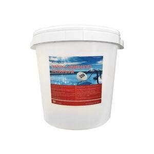 Таблетка медленного растворения 25 кг для бассейна