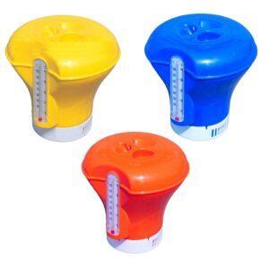 Поплавок – дозатор для растворения хлорных таблеток