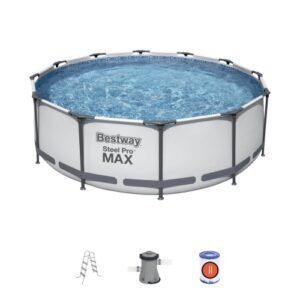 Каркасный бассейн Bestwey 366х100 см