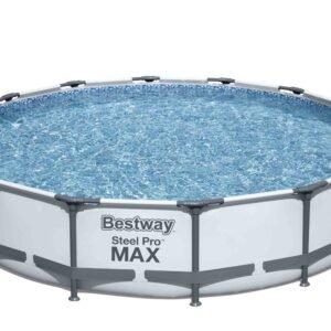 Каркасный бассейн Bestwey 427х84 см