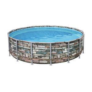 Каркасный бассейн Bestwey 49х132 см
