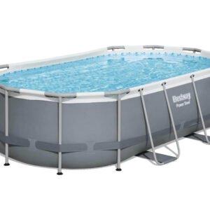 Каркасный бассейн Bestwey 427x250x100 см