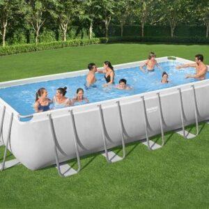 Каркасный бассейн Bestwey 549х274х122 см