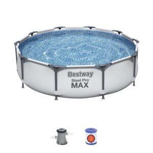 Каркасный бассейн Bestwey 305х76 см