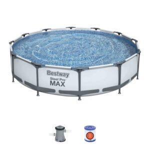 Каркасный бассейн Bestwey 366х76 см