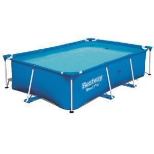 Каркасный бассейн Bestwey 300х201х66 см